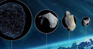NASA неправильно считает астероиды?