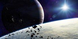 NASA будет добывать золото из астероидов