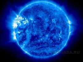 НАСА: 15 ноября Земля на полмесяца погрузится в полную темноту. Якобы...