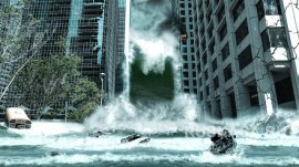 NASA предрекло всемирный потоп и гибель человечества
