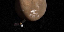 Все открытия марсианской станции MRO. Это стоит увидеть