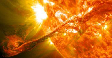Доказана ошибочность методики измерения солнечной активности