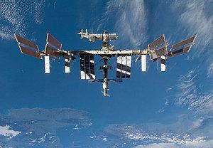 Космонавты МКС рассказали о новогоднем орбитальном столе