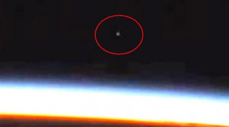 НАСА сообщило о сближении Земли с новым крупным астероидом