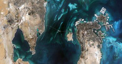 Лучшие космические фотографии 2016 года по версии ESA