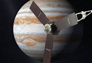 NASA проводит конкурс по выбору ракурса съемки Юпитера из космоса