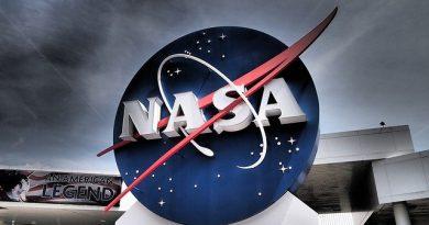 NASA отметило роль Индии в изучении космоса