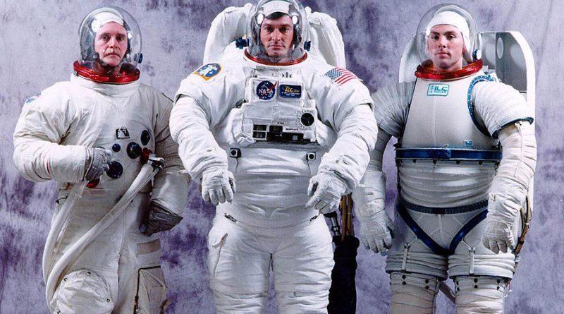 В NASA решили проблему со стулом