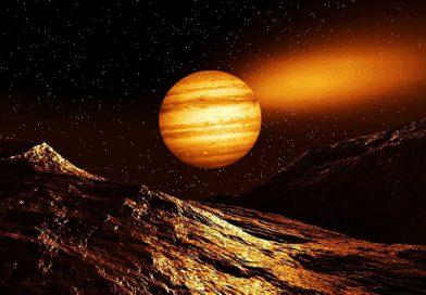 NASA отправит космическую миссию по поиску жизни на спутнике Юпитера