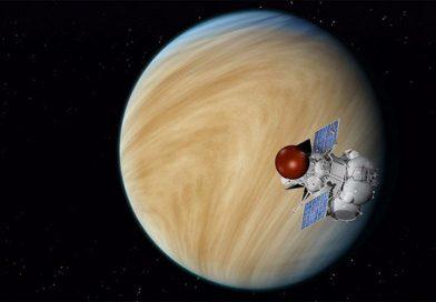 РАН и NASA запустят исследовательскую миссию на Венеру