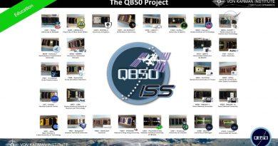 NASA впервые покажет взлёт ракеты в формате 360 градусов. Прямая трансляция.