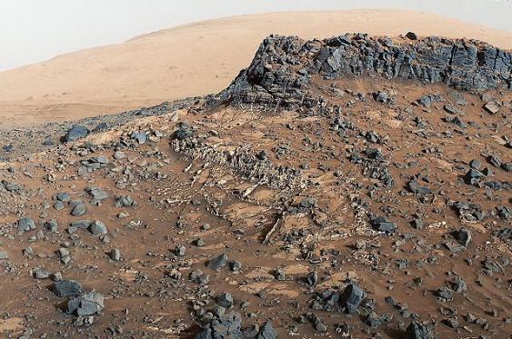 NASA показало робота-гуманоида, который полетит на Марс