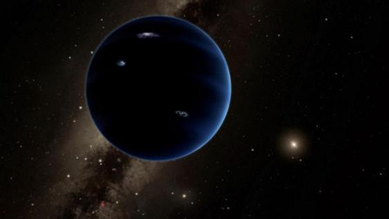 Уфологи обвинили Google и NASA в сокрытии приближения планеты Нибиру