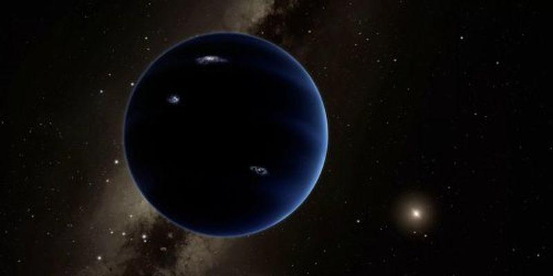 В NASA получили данные, доказывающие существование девятой планеты