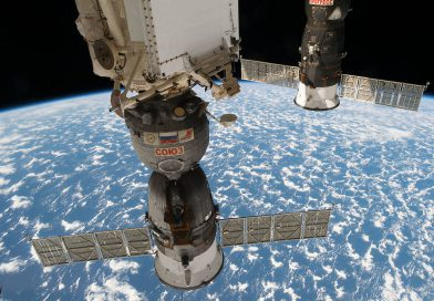 В NASA рассказали о разгерметизации космического корабля «Союз»