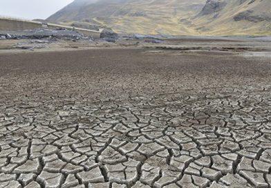 В НАСА назвали причину рекордного выброса углекислого газа в атмосферу