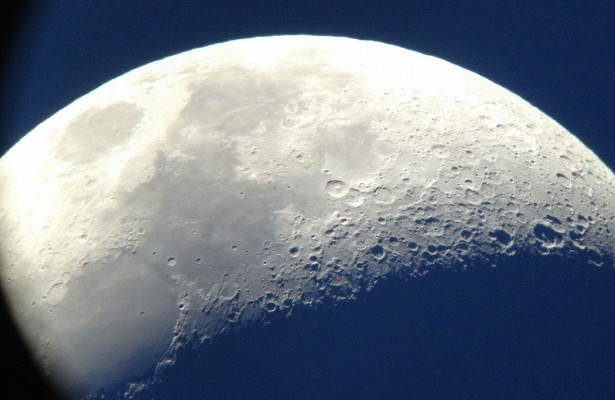 ВNASA рассказали опрограмме освоения Луны иМарса