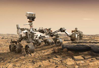 Инженеры НАСА приступили к постройке марсохода «Марс-2020»