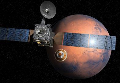 NASA ввосторге: грузинские студенты придумали, каквыжить наМарсе