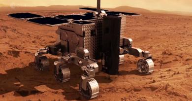 Марсоход «Пастер» получил прибор для поисков марсианской жизни